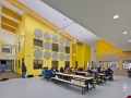 Architectural Photography of the Marshall Public School. Shot for KPB Architects.
